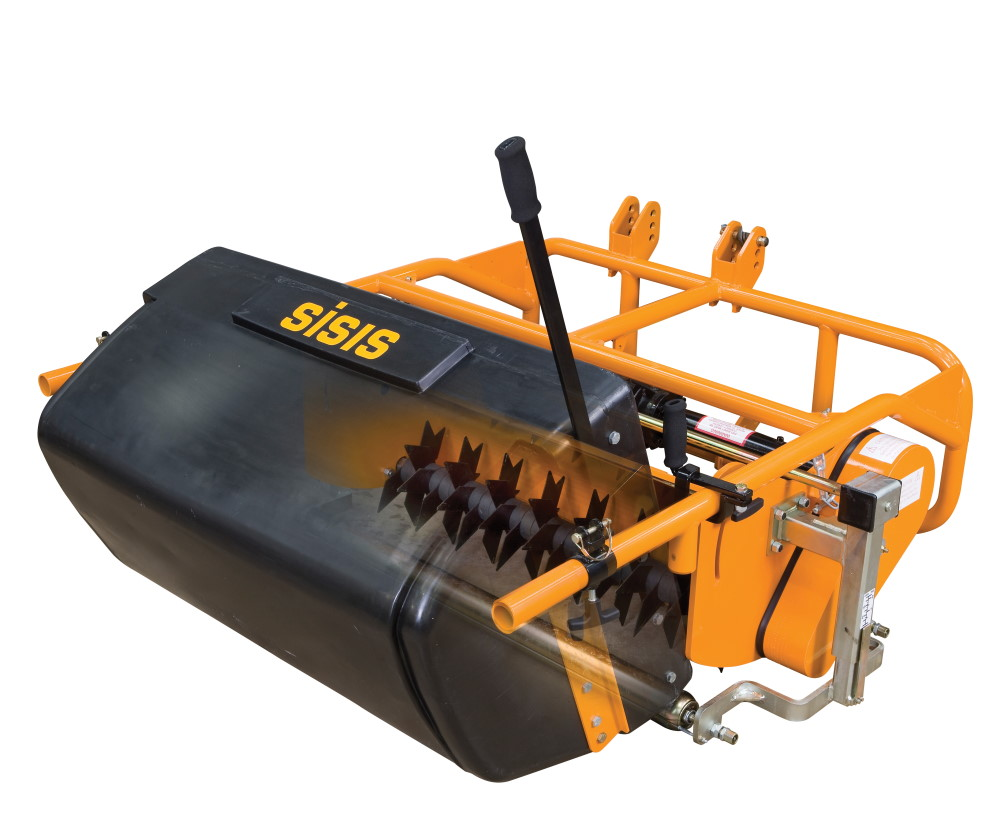 Rotorake TM1000